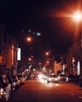 Chulia Street